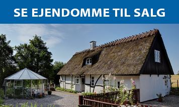 boliger til salg i spanien